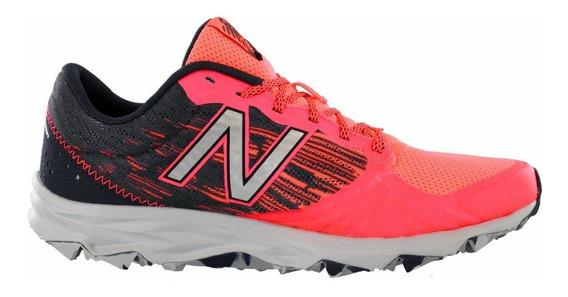 Zapatillas New Balance Trail Wt690lg2 Envíos A Todo El País
