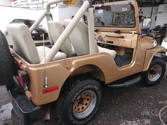 Jeep 1975 Cj5