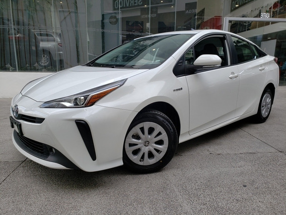 Toyota Prius 1.8 Premium Cvt 2019 *financiamiento*