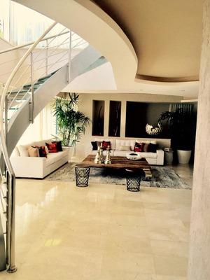 Penthouse En Naco