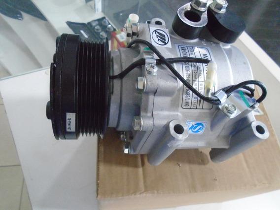 Compressor Ar Condicionado Lifan X60, 530,620,320 - Original