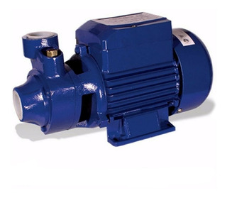 Bomba Periferica Motomel 3/4 Hp 550w Agua Turbina Bronce