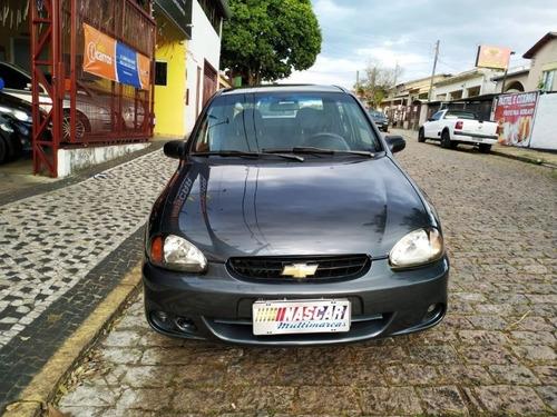 Chevrolet Classic Spirit 1.0