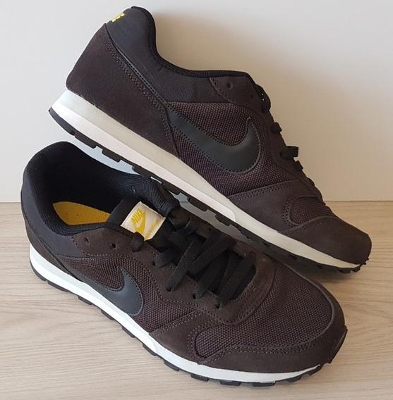 Tênis Nike Md Runner 2 Masculino Tam. 42 (calça Como 40/41)