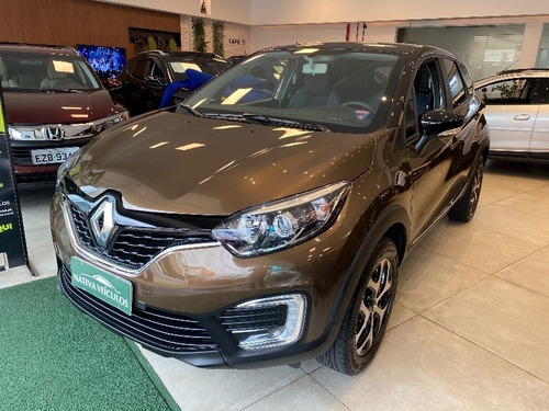 Renault Captur Life 1.6 At