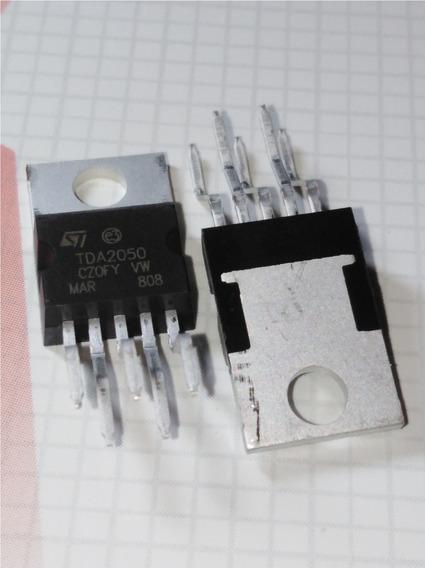 Tda2050 Regulador ( Paquete De 4 Piezas )