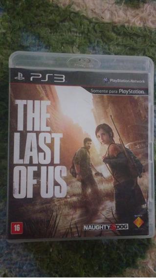 The Last Of Us(leia)(dublado) - Mídia Física - Ps3