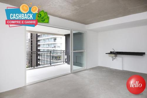 Apartamento - Ref: 218019