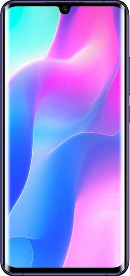 Xiaomi Mi Note 10 Lite 6gb/128gb - Tienda Oficial