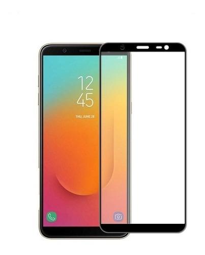 Cambio De Vidrio Samsung J8 2018 Instalado En El Dia