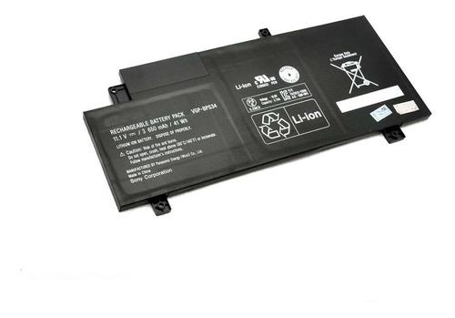 Bateria Vgp-bps34 Para Sony Vaio 15 Svf15a16cxb Svf15a18cxb