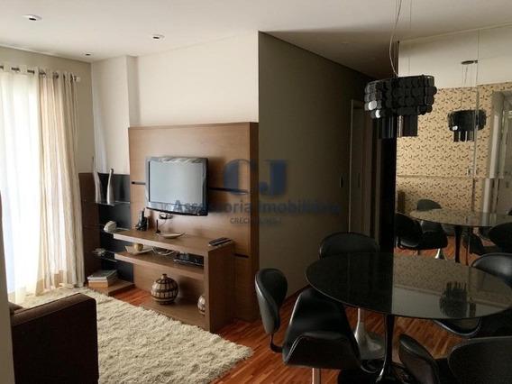 Apartamento Mobiliado No Campolim - Am00063 - 33516990