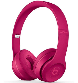 Audífonos Diadema Beats By Dre Solo3 Bluetooth 3.5mm Brick