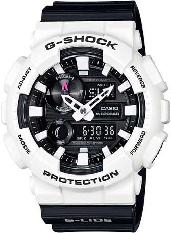 Relógio Casio G-shock G-lide Gax-100b-7adr Otiginal Garantia