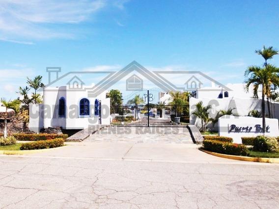 Camargo&guevara Bienes Raíces Vende Villa 04242204790