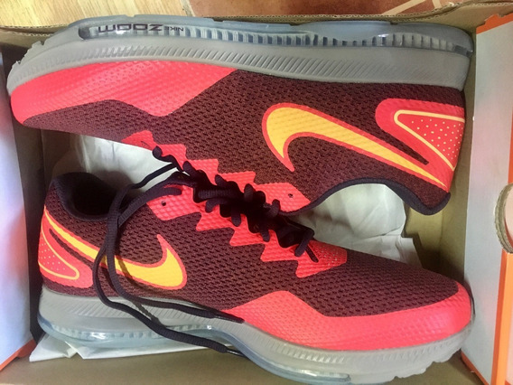 Nike Zoom All Out Low 2 Aj0535-600 31cm 13usa