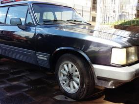 Chevrolet Caravan Diplomata Bicolor 1990