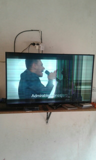 Tv Led Smart Philips 43
