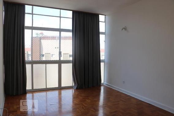 Apartamento Para Aluguel - Consolação, 1 Quarto, 29 - 893034404