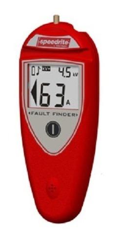 Voltímetro Identificador De Falha Speedrite - Cerca Elétrica
