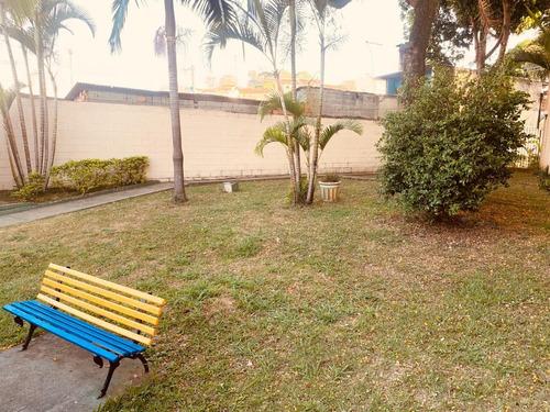 Apartamento Em Vila Albertina, São Paulo/sp De 50m² 2 Quartos À Venda Por R$ 200.000,00 - Ap980684