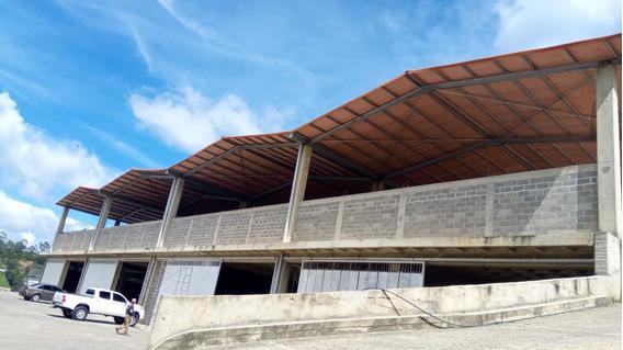 San Antonio Galpon, Zona Industrial Las Minas