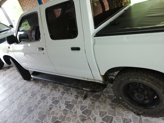 Nissan Frontier Crew Cab Se 4x2 At 2012