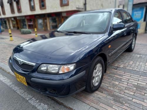 Mazda 626 Nvo Milenio Mt 1998