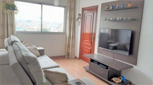 Imagem 1 de 18 de Apto Na Vila Matilde Com 2 Dorms, 1 Vaga, 62m² - Ap14735