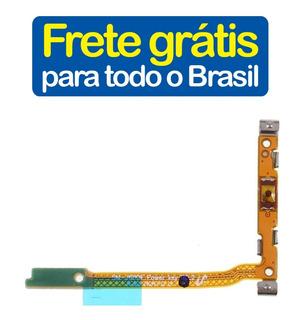 Cabo Flex Botão Power Samsung Galaxy J6 2018 J600g J600gt