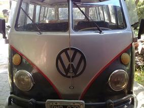 Volkswagen Furgon 1974