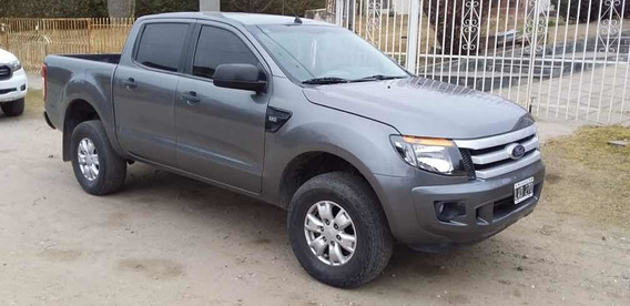 Ford Ranger 3.2 Cd 4x2 Xls Tdci 200cv 2012