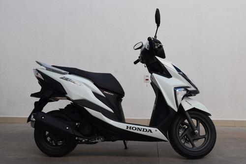 Imagem 1 de 6 de Honda Elite 125i 2021 0km