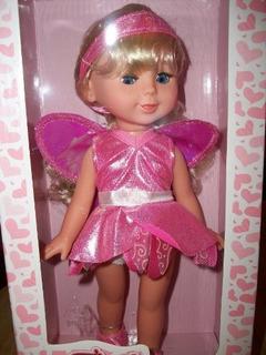 My First Baby 105 Pulgadas My Ballerina Doll De Holly