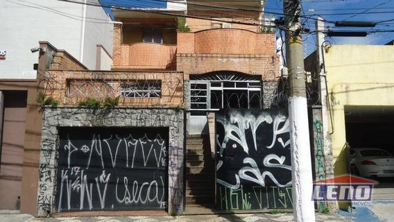Sobrado Com 4 Dormitórios Para Alugar, 200 M² Por R$ 3.500/mês - Penha De França - São Paulo/sp - So0402