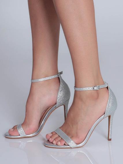 Sandália Salto Fino Lara