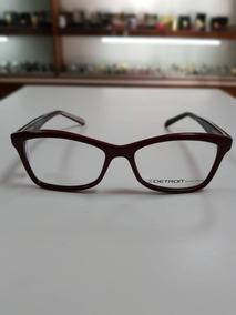 4bd8c5b9f Oculos Detroit - Óculos no Mercado Livre Brasil
