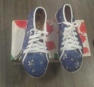 Sapato Tênis Infantil Menina Feminina Escolar Super Luxo Top