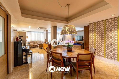 Imagem 1 de 30 de Apartamento Com 3 Dormitórios À Venda, 195 M² Por R$ 1.150.000 - Centro - Novo Hamburgo/rs - Ap2775