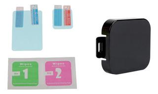 Kit De Protección De Lente Accesorios Compatible Con Gopro