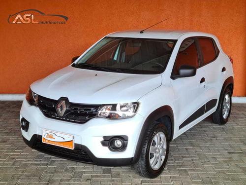 Imagem 1 de 15 de Renault Kwid Zen 1.0 12v Sce