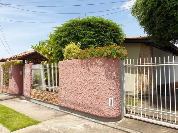 Family House Guayana Casa En Venta Anays