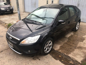 Ford Focus Ii 2.0 Ghia Mt 2012