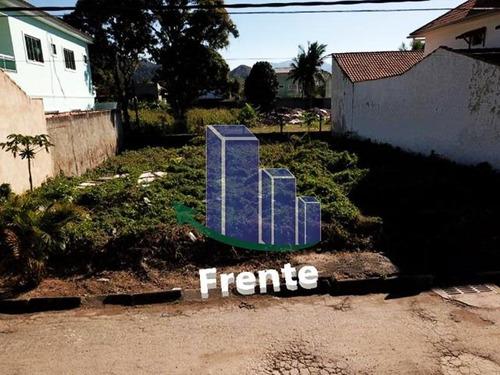 Imagem 1 de 1 de Terreno Para Venda Em Rio De Janeiro, Recreio Dos Bandeirantes - T16980_2-859129