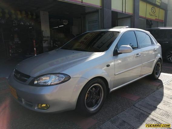 Chevrolet Optra Lt Full