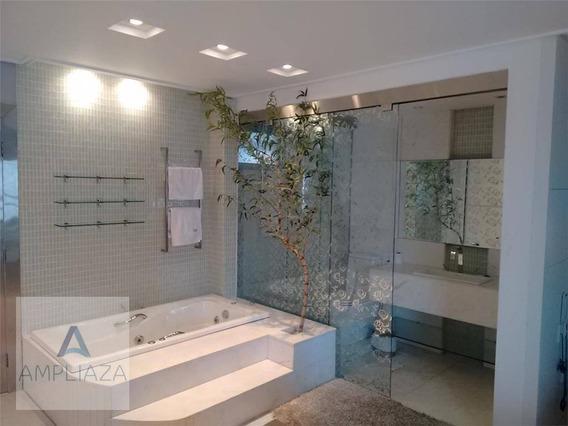 Flat Com 1 Dormitório, 47 M² - Venda Por R$ 290.000,00 Ou Aluguel Por R$ 1.850,00/mês - Meireles - Fortaleza/ce - Fl0004