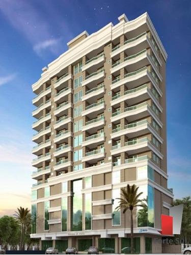 Imagem 1 de 12 de Ótimos Apartamentos Com 02 Ou 03 Suítes - Bem Localizado!!! - L263 - 4848777