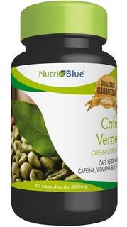 Green Coffee Nutriblue - Em Capsulas