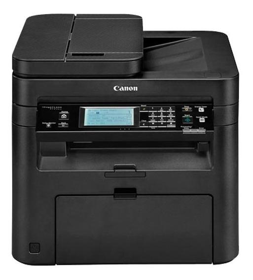 Fotocopiadora Impresora Multifuncional Escaner Canon Mf236n