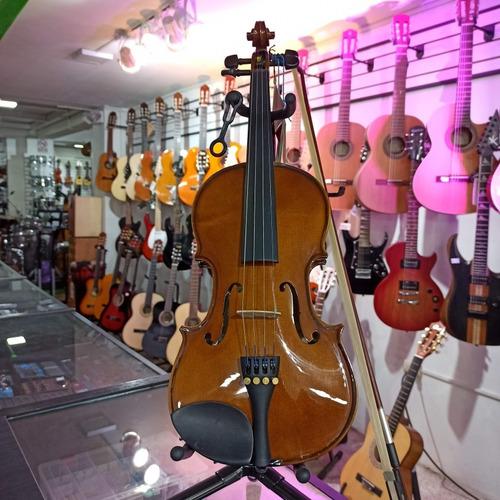 Violín 3/4 Cremona Sv75 + Estuche + Arco + Resina